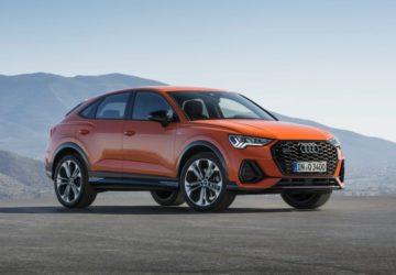 2020 Audi Q3 fiyatı özellikleri