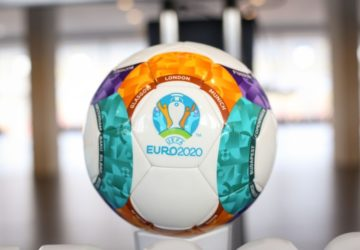 EURO 2020 biletleri