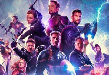 Marvel Studios Kademe 4