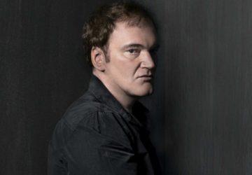 Quentin Tarantino film müzikleri