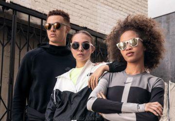 Nike Vision unisex güneş gözlükleri