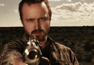 Breaking Bad filmi El Camino teaser fragmanı