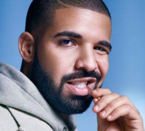 Drake Billboard Hot 100