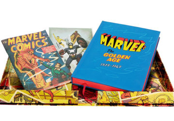 Marvel: The Golden Age 1939-1949