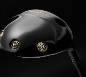 Bentley Golf Centenary Collection