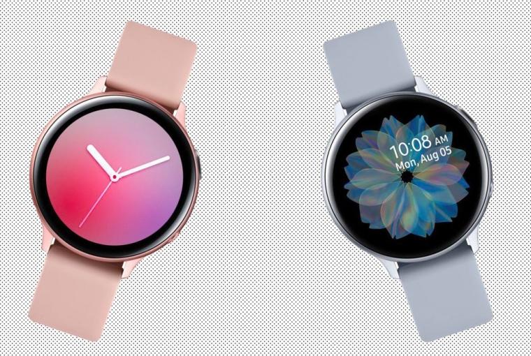 Samsung Galaxy Watch Active 2 özellikleri