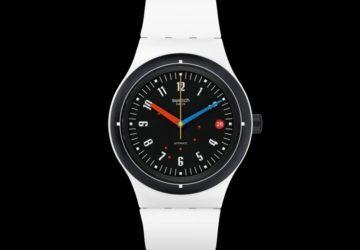 Swatch Bau Swatch