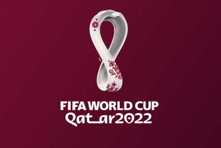 FIFA 2022 Dünya Kupası logosu