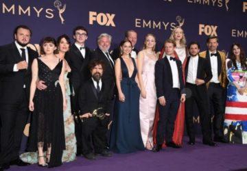 71. Emmy Ödülleri kazananlar