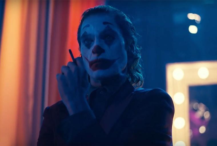 Joker Venedik Film Festivali