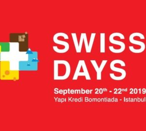 Swiss Days 2019