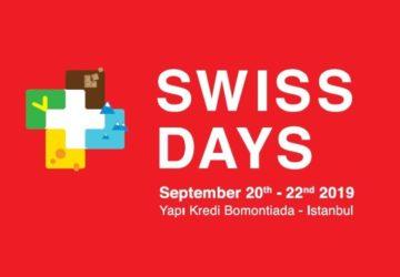 Swiss Days 2019