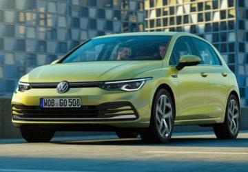 2020 Volkswagen Golf özellikleri