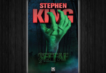 Stephen King Şeffaf