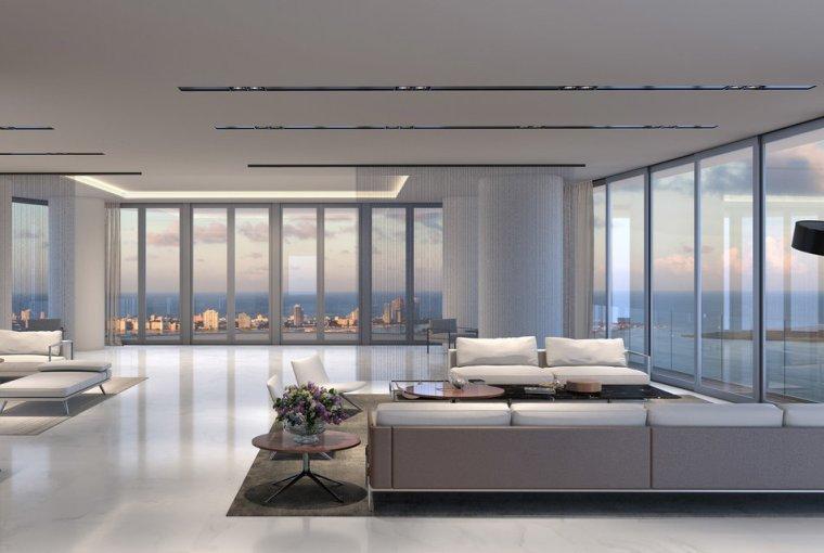Aston Martin Miami Penthouse