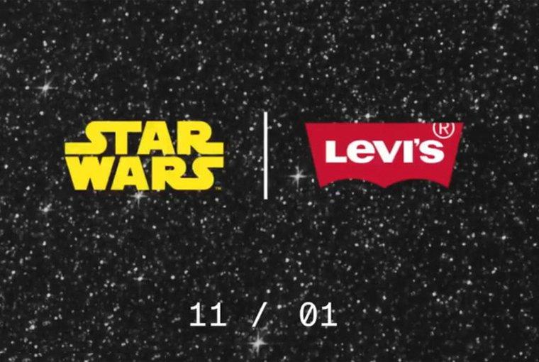Star Wars x Levi's koleksiyonu