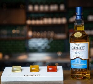 Glenlivet Capsule Collection