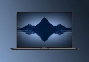 16 inç MacBook Pro özellikleri