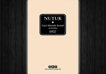 Mustafa Kemal Atatürk, Nutuk