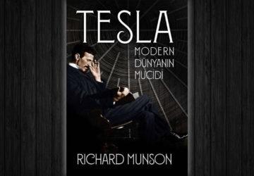 Tesla – Modern Dünyanın Mucidi