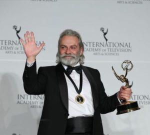 Haluk Bilginer 47. Uluslararası Emmy Ödülleri