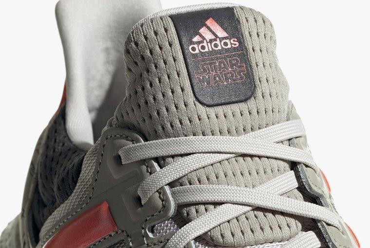 Star Wars x Adidas UltraBoost