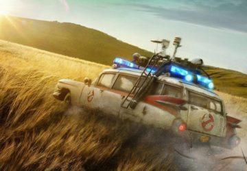 Ghostbusters: Afterlife fragmanı