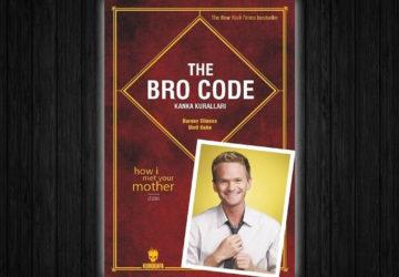 The Bro Code - Kanka Kuralları