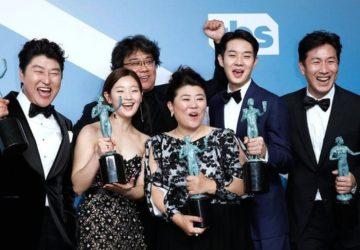 2020 SAG Ödülleri kazananlar