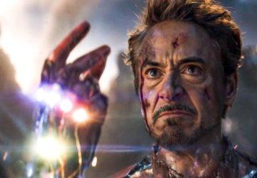 Avengers: Endgame 2.8 milyar dolar
