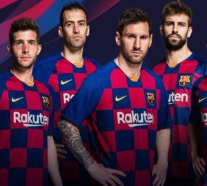 dünyanın en zengin futbol kulübü Barcelona