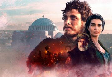 Rise of Empires: Ottoman fragmanı