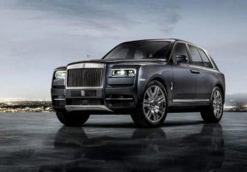 Rolls-Royce satış rekoru