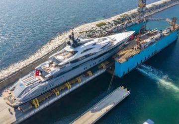 Bilgin Yachts Tatiana