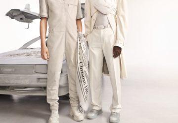 Dior İlkbahar-Yaz 2000 Haute Couture