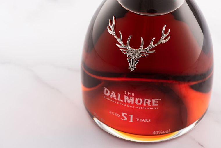 The Dalmore 51