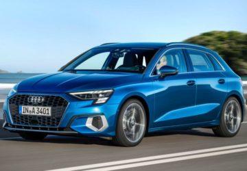 2020 Audi A3 Sportback özellikleri ve fiyatı