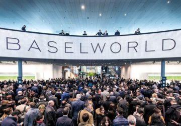 2021 Baselworld