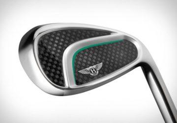 Bentley Golf Tech Collection