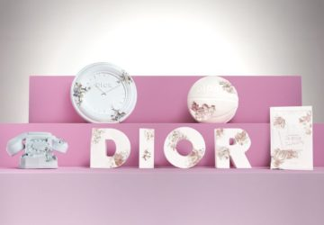 Dior Future Relics