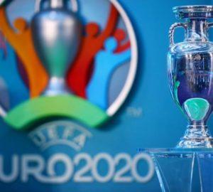 EURO 2020 erteleme