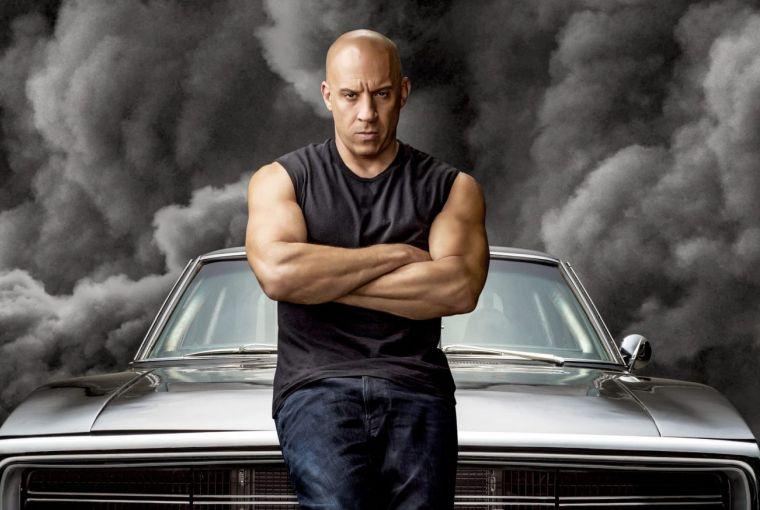 Fast & Furious 9 vizyon tarihi