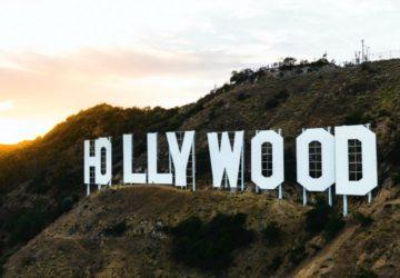 Hollywood koronavirüs