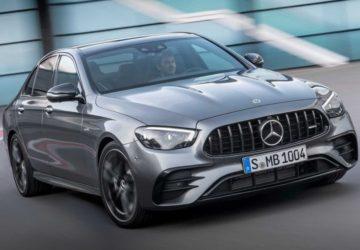 2020 Mercedes E Serisi özellikleri ve fiyatı