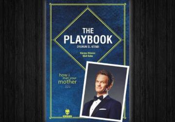 Barney Stinson The Playbook
