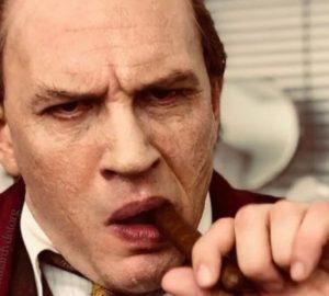 Tom Hardy Capone fragmanı