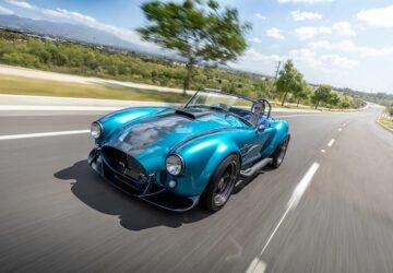 Superperformance MKIII-R Cobra
