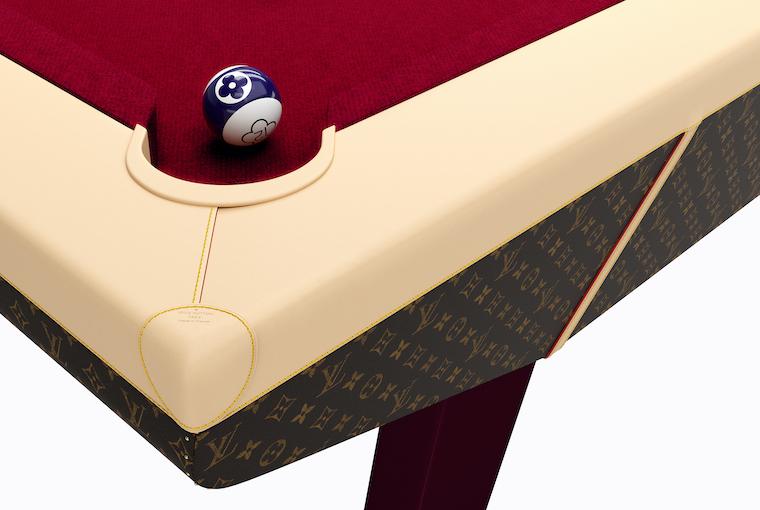 Louis Vuitton Le Billard