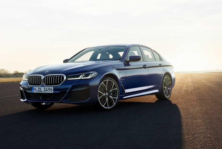 Yeni BMW 5 Serisi Özellikleri Fiyatı