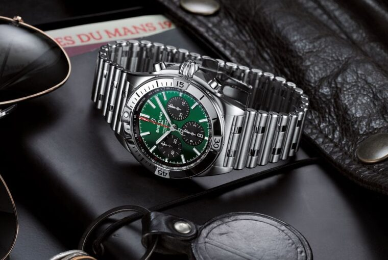 Breitling Chronomat Bentley